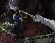 Darksiders 2 – a New Horseman, Death