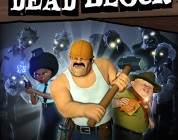 Dead Block Review – Not as Fun as a Real Zombie Apocalypse