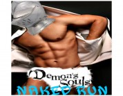 Demon's Souls Naked Run 1