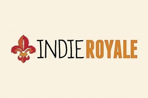 IndieRoyale