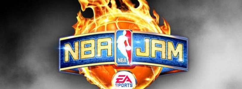 NBA Jam: On Fire Edition is as Hot as Red Lobster's Biscuits