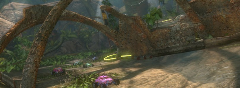 Motorstorm RC Announced for Vita with Some Interesting Pricing