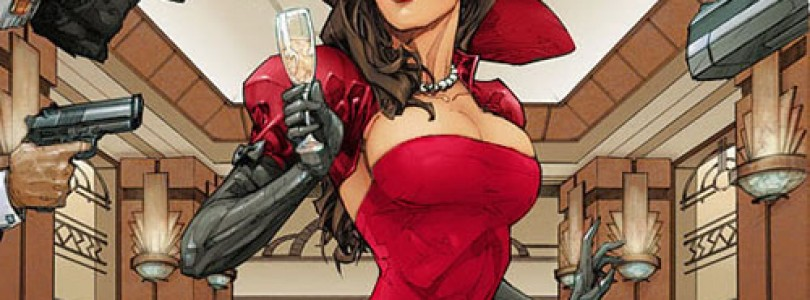 Where in the world is Carmen Sandiego? On Facebook!