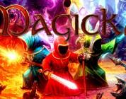 Magicka Receives Massive Engine Overhaul