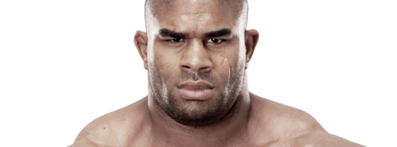 Overeem to Join UFC: Undisputed 3