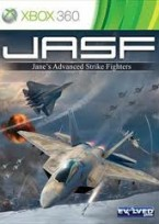 JASF box art