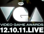 Spike Video Game Awards Winners List