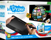 uDraw Game Tablet Puts THQ on Shaky Legs