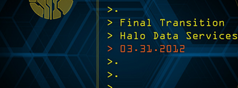 Bungie Kisses Halo Goodbye March 31st