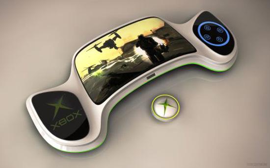 Xbox 720 | GamerBlogTv's Blogg Talk