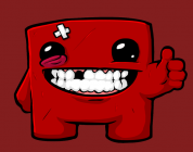 Team Meat Porting Super Meat Boy to Mobile Devices