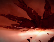 If you want to play Mass Effect 3, don't end Mass Effect 2 like this