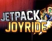 Halfbrick Sees Success With Fruit Ninja Kinect and Jetpack Joyride
