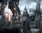 "One Last Mass Effect 3 Trailer, ""Official Launch Trailer"""