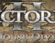 Victoria II A House Divided Logo