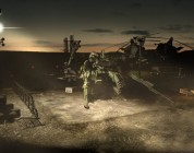 Armored Core V – Massive Online Multiplayer and Preorder Bonus