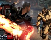 Mass Effect 3: Take Earth Back Teaser