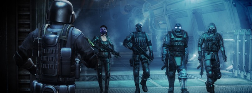 Zombies, Blood and Rock n' Roll: Operation Raccoon City Brutality Trailer