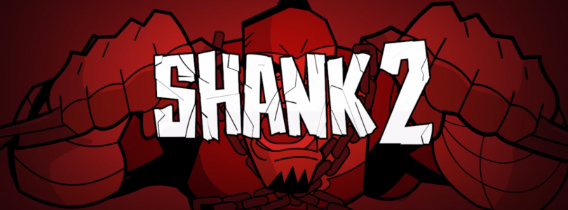 Win Shank 2 from LevelSave and Klei!