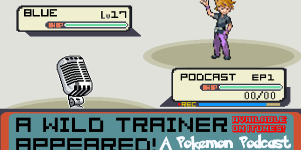 A wild trainer appeared ep 1