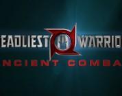 New Release Date and Screenshots for Deadliest Warrior: Ancient Combat