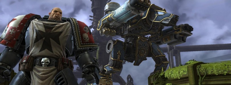 Warhammer 40,000: Dark Millennium, an MMO No More