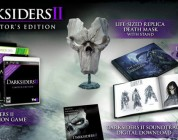 Darksiders 2 Collector's Edition and Pre-Order Info