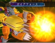 Digimon Re:Digitize Gameplay Trailers