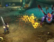 Heroes of Ruin, Diablo-esque Gameplay on the 3DS