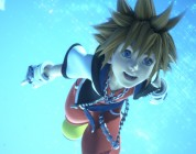 Sora and Riku Gameplay Trailer for Kingdom Hearts Dream Drop Distance