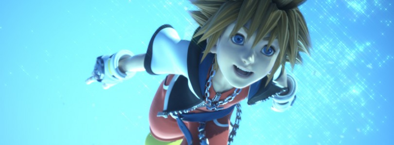 More Kingdom Hearts: Dream Drop Distance Screen Shots? Yep