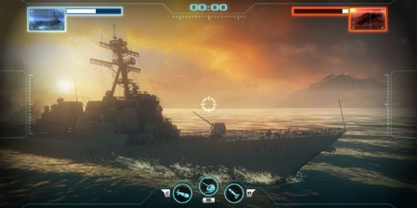 battleship game ps3 xbox