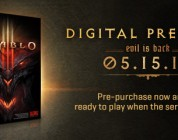 Diablo III Launching May 15 – Digital Pre-Order Open Now