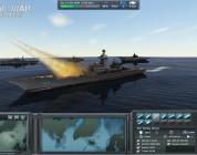 Paradox Interactive's RTS on PC, Naval War: Arctic Circle