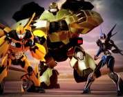 Transformers Prime coming to the Wii and 3DS