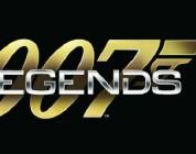 007 Legends Announced