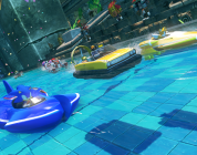 Sonic & All-Star Racing Transformed Coming This Year
