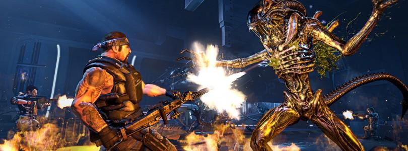 Aliens CM Multiplayer_Combat_Rev2_online