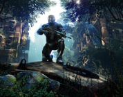 Crysis 3 Announcement Trailer