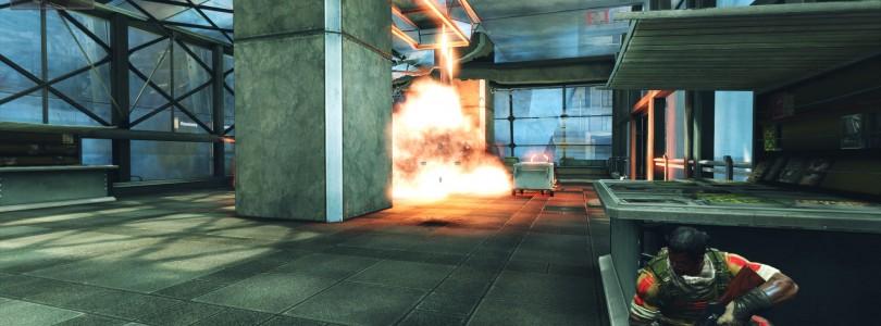 New Mercenary Ops MP Details and Screenshots