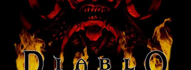 Raven Plays Diablo – A Two-Part Marathon!