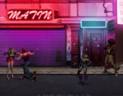 Hands on: Double Dragon Neon – Let's get to Crackin, Heads that is