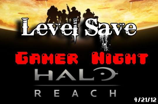 Levelsave gamernight 42112