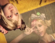 Lollipop Chainsaw Introduces Sexy Sisters