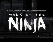 Hands on: Mark of the Ninja – A Ninja actually being a Ninja