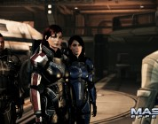 Mass Effect Trilogy Coming Nov 6th