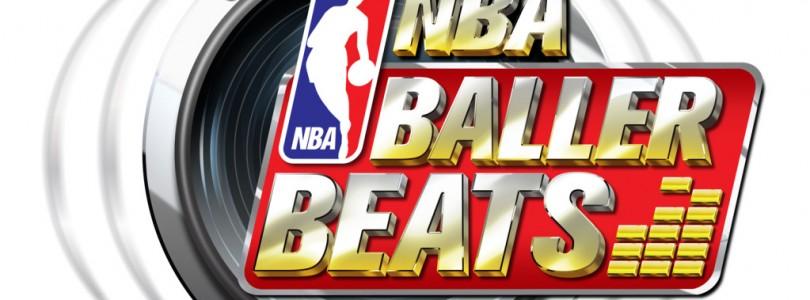 Kinect Exclusive: NBA Baller Beats