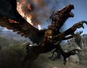 Dragons Dogma Makes It's Way Onto XBL and PSN April 25th