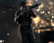 Max Payne 3 Design and Technology Video Series