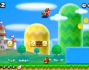 Nintendo Announces New Games, 3DS Software Update